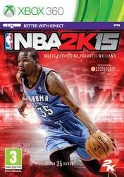NBA 2K15 / НБА 2K15