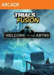 Trials Fusion. Welcome to the Abyss