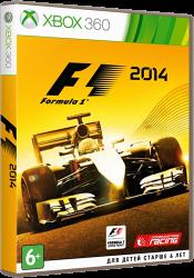 FORMULA 1 / F1 2014 (RAR)