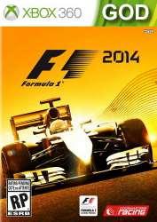 Формула 1 / FORMULA 1 / F1 2014