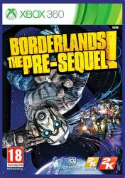 Borderlands. The Pre-Sequel