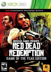 Red Dead Redemption + DLC