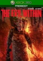 The Evil Within + HD content