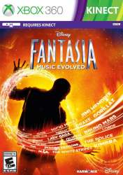 Fantasia: Music Evolved / Фантазия: Магия музыки
