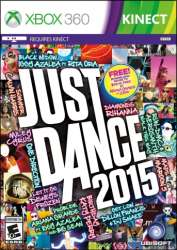 Just Dance 2015 torrent