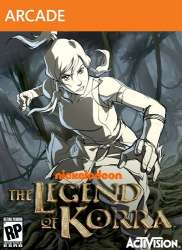 The Legend of Korra torrent