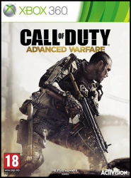 Call of Duty: Advanced Warfare (NORAR)