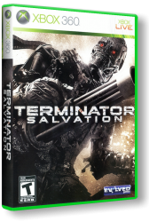 Terminator Salvation / Терминатор. Да придет спаситель