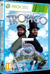 Tropico 5 / Тропико 5