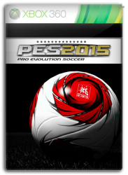 Pro Evolution Soccer 2015 torrent