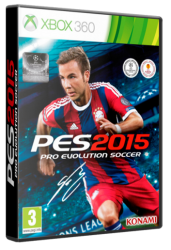 Pro Evolution Soccer 2015 / PES 2015 torrent