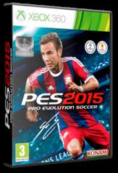 Pro Evolution Soccer 2015 / PES 2015