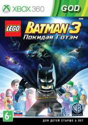 LEGO Batman 3: Beyond Gotham torrent