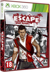 Escape Dead Island torrent