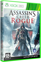 Assassin's Creed Изгой / Assassin's Creed Rogue