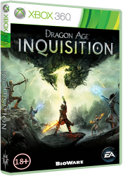 Dragon Age Inquisition - Content Disk 1