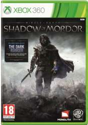Средиземье. Тени Мордорa / Middle Earth - Shadow of Mordor (NORAR) torrent