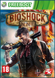 BioShock Infinite: Complete Edition torrent