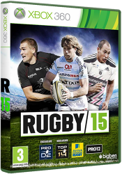 Rugby 15 torrent