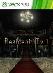 Resident Evil HD Remaster / Biohazard HD Remaster