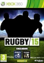 Rugby. 15 torrent