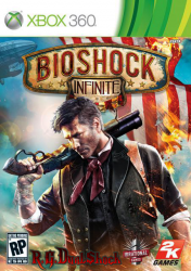 Bioshock Infinite (Test)