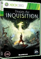 Dragon Age. Inquisition / Dragon Age. Инквизиция