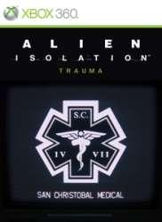 Alien Isolation Trauma / Трaвмa