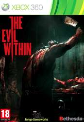 The Evil Within. Fighting Chance
