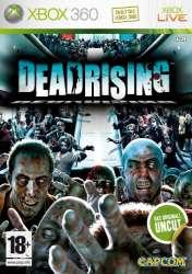 Dead Rising / Дед Райзинг