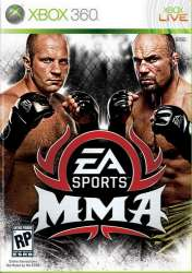 EA SPORTS MMA torrent