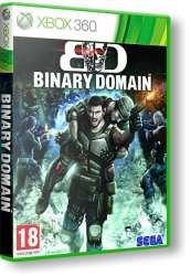 Binary Domain torrent
