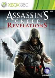 Assassins Creed. Revelations / Assassins Creed. Откровения