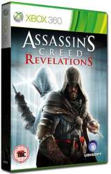 Assassins Creed: Откровения / Assassins Creed Revelations