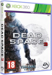 ��� ����� 3 / Dead Space 3