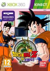 Dragon Ball Z for Kinect torrent