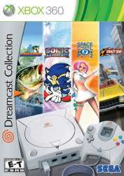 Dreamcast Collection torrent