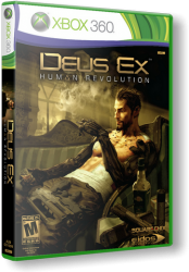 Deus Ex. Human Revolution torrent