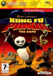Kung Fu Panda torrent