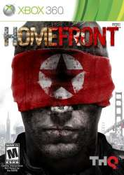 Homefront / Хомфронт