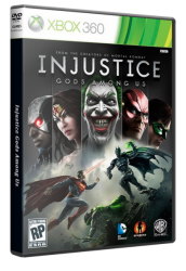 Injustice. Gods Among Us �������