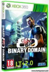 Binary Domain / Бинари Домейн