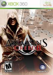 Assassin's Creed 2 torrent