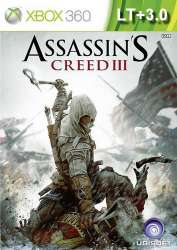 Ассасин Крид 3 / Assassins Creed 3