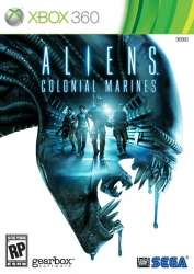 Aliens. Colonial Marines