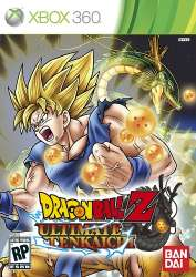 Dragon Ball Z: Ultimate Tenkaichi torrent
