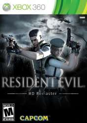 Resident Evil: HD Remaster / Biohazard: HD Remaster