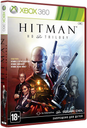 Hitman Trilogy HD / Хитман Трилогия HD torrent