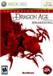 Dragon Age. Origins - Awakening torrent