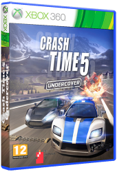 Crash Time 5. Undercover